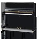 dan piano kawai k-300