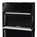 dan piano moi kawai k-400