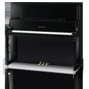 dan piano kawai k-700