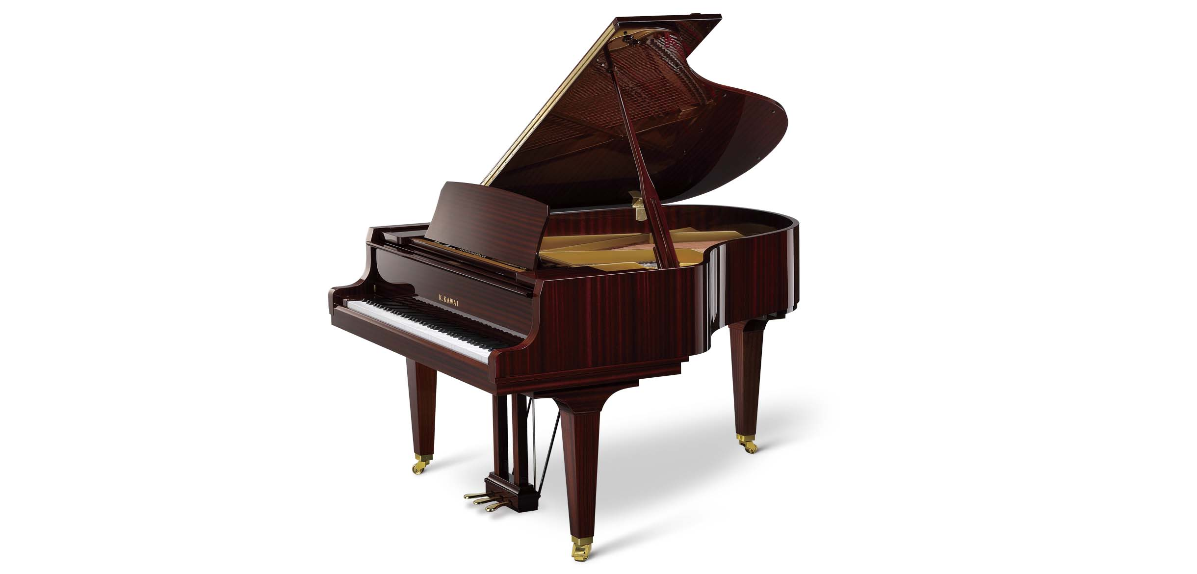 Đàn piano Kawai GL-40/SBM