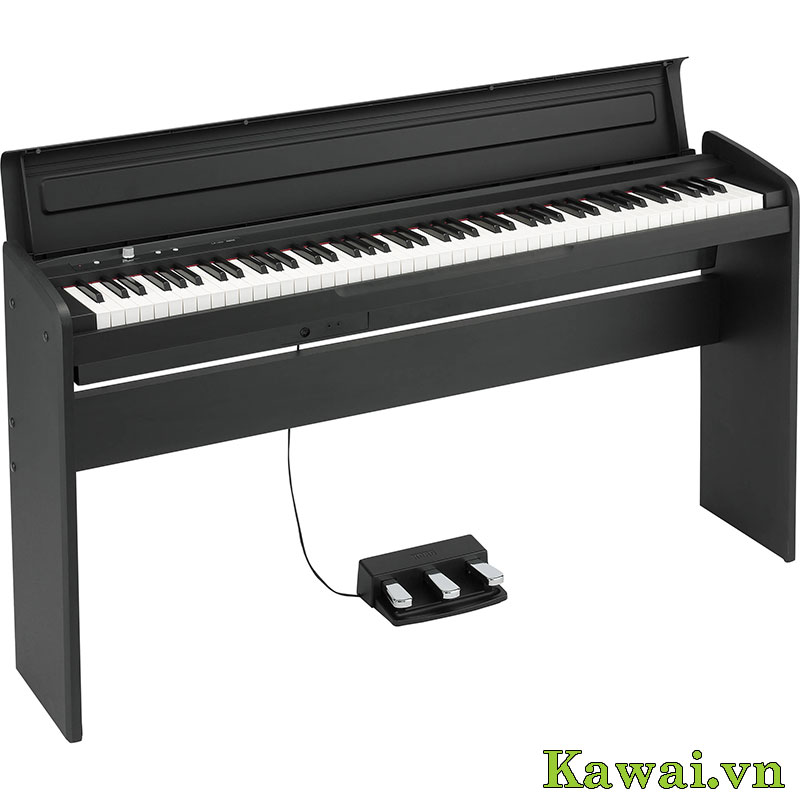 dan piano dien korg