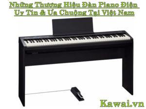 Nhung thuong hieu piano dien uy tin