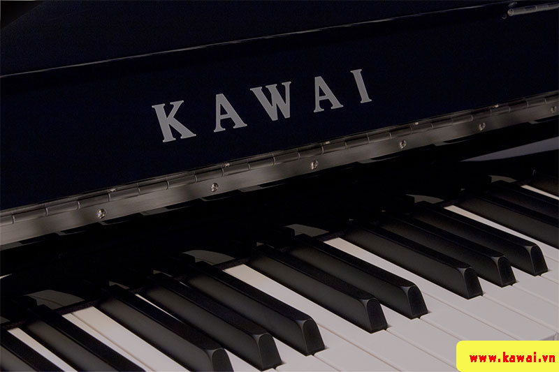 Cảm ứng phím piano Kawai ND21