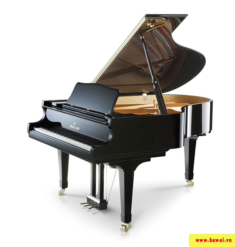 Đàn piano shigeru Kawai SK3