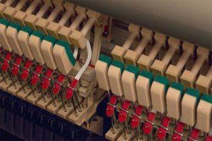 Sự Ra Đời Vật Liệu ABS Trong Sản Xuất Piano Kawai